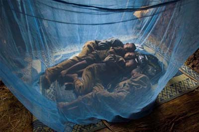 SleepingChildren