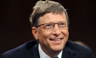 Bill Gates, effective altruist?