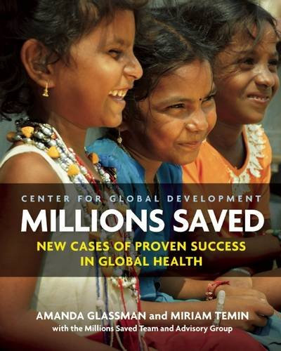 Millions Saved cover