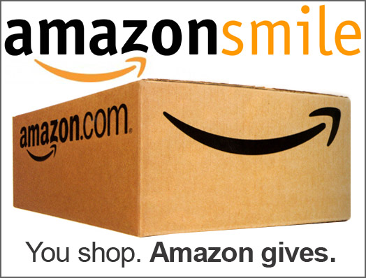 Image result for image os amazon smile program